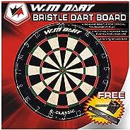 Winmax WMG08009 Classical Dartboard Set