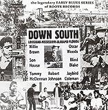 Down South (Re-Issue) [Vinyl LP]