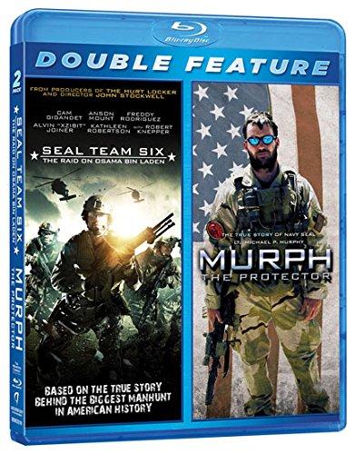 Seal Team 6 / Murph the Protector [Blu-ray] [Import]