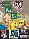 Evil Inc Monthly #20: Baking Bread (English Edition)