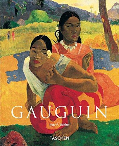 Gauguin por Ingo F. Walther