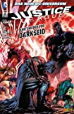 DC COMICS JUSTICE LEAGUE COMIC # 6 - KNIET NIEDER VOR DARKSEID