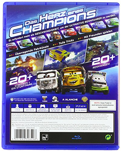 Cars 3: Driven To Win - 2