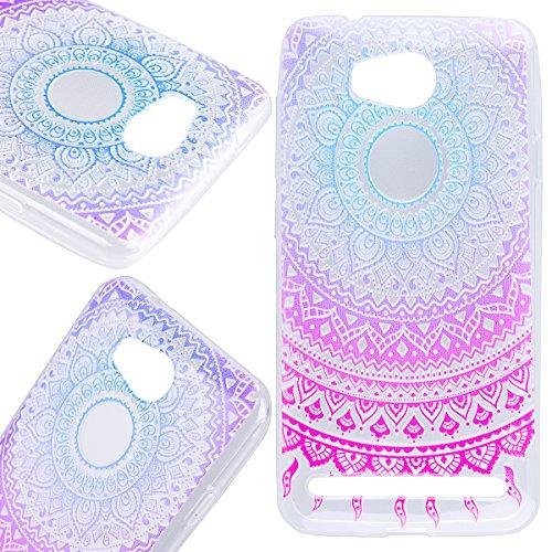 UltraSlim TPU Cover per Huawei Y3 II,