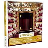 SMARTBOX - Caja Regalo - EXPERIÈNCIA ÒPERA LICEU - Entrades per a òpera en llotja, concert, dansa, lírica... al Gran Teatre del Liceu