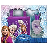 Disney Frozen Set regalo con Eau De Toilette - 50 ml