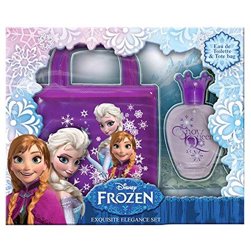 Disney frozen set regalo con eau de toilette - 50 ml