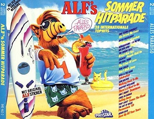 Alf's Sommer Hitparade (1989)