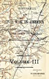 History of the Civil War in America Vol 3 by Comte de Paris Philippe d'Orl??ans (2014-10-07)