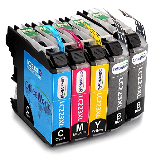 officeworld-replacement-for-brother-lc223-xl-ink-cartridges-high-capacity-compatible-with-latest-chi