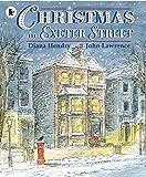 Christmas in Exeter Street