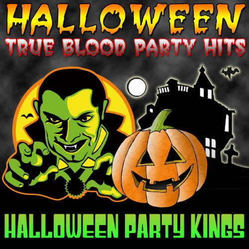 Halloween True Blood Party Hits