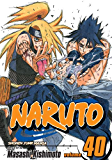 Naruto, Vol. 40: The Ultimate Art (Naruto Graphic Novel)