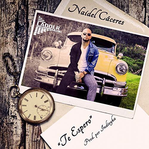 Te Espero de Naidel Cáceres en Amazon Music - Amazon.es