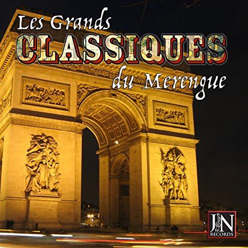 Les Grands Classiques Du Merengue