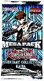 Yu-Gi-Oh!! Legendary Collection Kaiba - Mega Pack - Booster - Deutsch - 1.Auflage