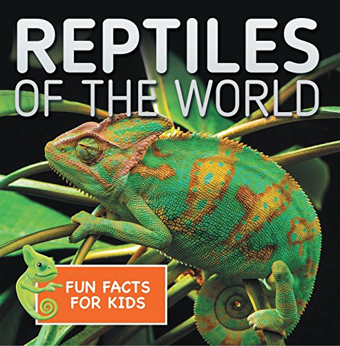 reptiles-of-the-world-fun-facts-for-kids-reptile-books-for-children-herpetology-childrens-zoology-bo