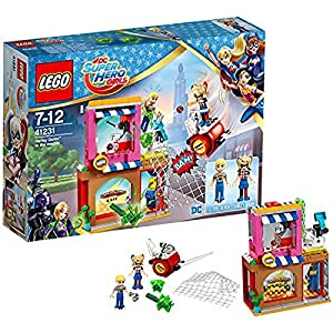 LEGO DC Super Hero Girls, Multicolore, 41231  LEGO