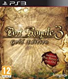 Cheapest Port Royale 3 Gold Edition on PlayStation 3