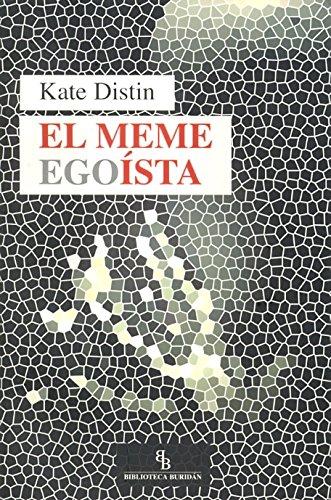 El meme egoísta por Kate Distin