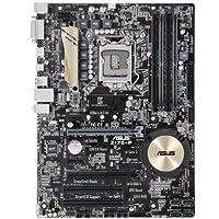 Asus Z170-P Mainboard Sockel 1151 (ATX, Intel Z170, 4x DDR4-Speicher, Typ C USB, M.2 Schnittstelle)