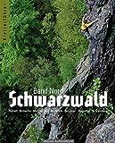 Kletterführer Schwarzwald: Band Nord
