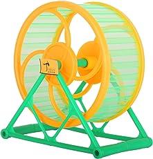 Torri Hamster Exercise Play Wheel