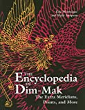 Extra Meridians, Points, and More, The (Encyclopedia of Dim-Mak S.)