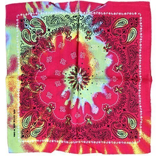 new-2015-graphic-colourful-design-bandanas-head-neck-scarfs-hippy-paisley