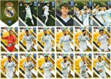 PANINI ADRENALYN XL FIFA 365 2019 18 Karten Real Madrid Team Set