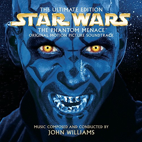 Star Wars: The Phantom Menace - Ultimate Edition