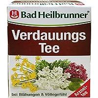 BAD HEILBRUNNER Verdauungstee Filterbeutel 8 St Filterbeutel preisvergleich bei billige-tabletten.eu