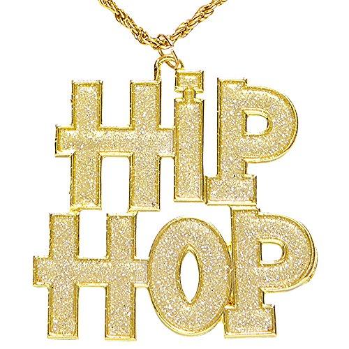 - Hip Hop Kostüm