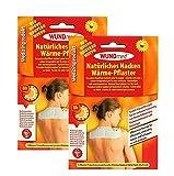 1 bis 8 Stück Nacken Wärmepflaster 30x9cm WUNDmed bei all-around24® (2)