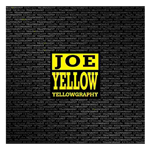 Price comparison product image Yellowgraphy