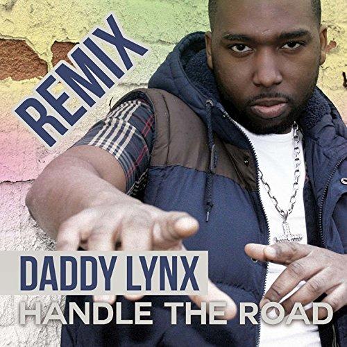 Handle the Road (Electro Remix) - Single