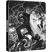 El Doctor Frankenstein (1931) - Edición Metal