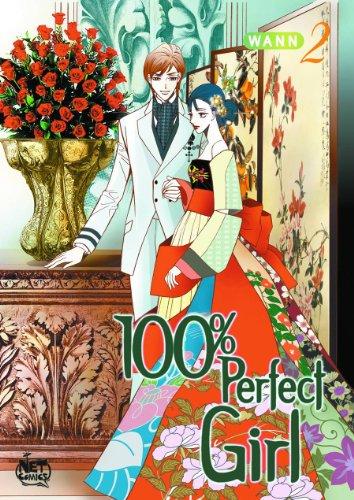 100% Perfect Girl Volume 2 -