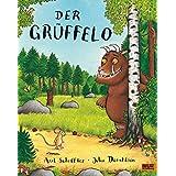 Der Grüffelo: Vierfarbiges Bilderbuch (Beltz & Gelberg)