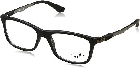 Ray-Ban Full Rim Square Unisex Spectacle Frame - (0RY1549363348|48)