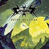 Vektor: Outer Isolation (Audio CD)