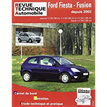 revue technique ford fiesta. Black Bedroom Furniture Sets. Home Design Ideas
