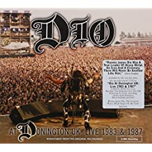 Dio at Donington UK: Live 1983 and 1987