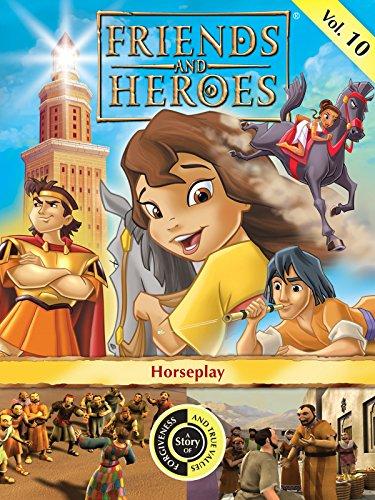 friends-and-heroes-volume-10-horseplay-ov