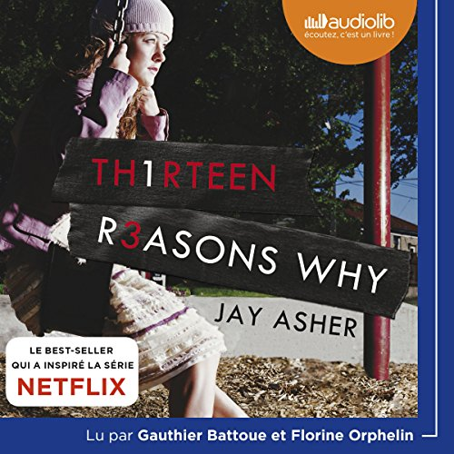 13 Reasons Why par Jay Asher