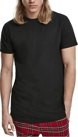Urban Classics Herren Short Shaped Turn Up Tee T-Shirt