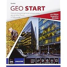 Geo start. Vol. unico. Con atlante.