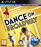 Cheapest Dance On Broadway on PlayStation 3