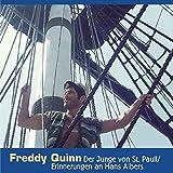 Songtexte von Freddy Quinn - Der Junge von St. Pauli / Erinnerungen an Hans Albers