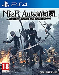 NieR: Automata - Day-One Edition - PlayStation 4